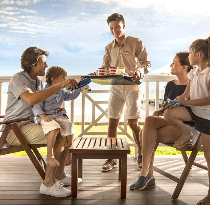 Le Club Med et la considération client